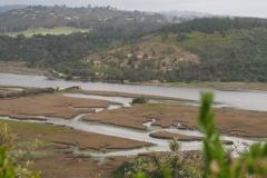 knysa rivier