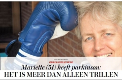 digitale krant vrouw.nl (publicatie)