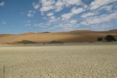 woestijn namibie