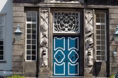 hanzestad zutphen, deur#01