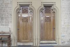 hanzestad deventer, deur#09