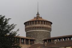 kasteel milaan