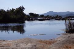 rivier de treur#(20141108) landschappen