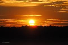 sunrise planken wambuis#(20190602)b landschappen