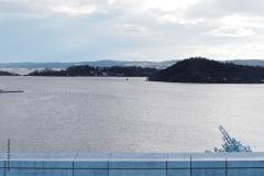 oslo fjord#(20190318) landschappen