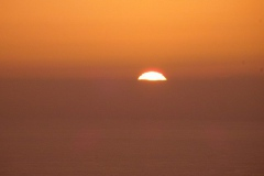 sunset la palma#(20150320) landschappen