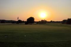 sunset papendal#(20160908)a landschappen