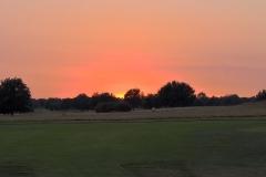sunset papendal#(20160908)b landschappen