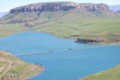 stuwmeer drieklovendam#(20141113) landschappen