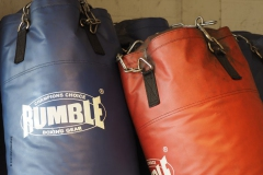 boks heavybag#02 (20190129) blogs