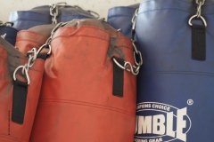 boks heavybag#03