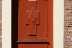 hanzestad zutphen, deur#03