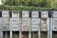 brievenbussen#(20180702) diversen