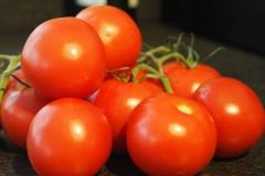 tomaat#(20180903) food