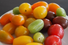tomaat#(20200411) food