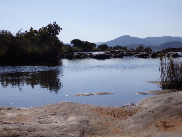 Treur rivier